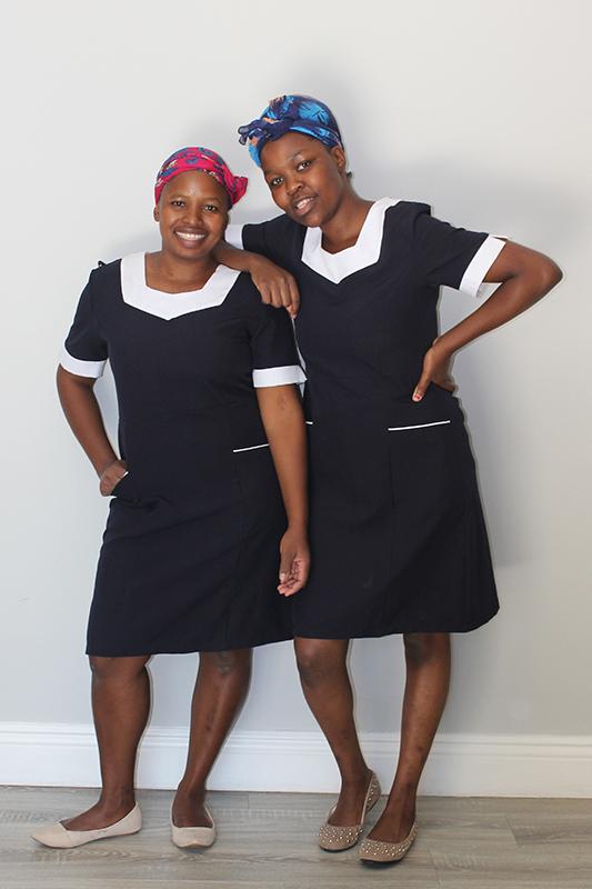 Della_Domestic Worker Uniforms_Dresses